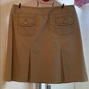 Ann Taylor Loft Skirt and Blazer pair